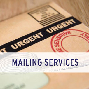 MAILINGSERVICES