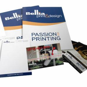 Why Choose Print? Print Marketing In a Digital Era