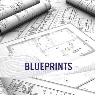 marketing services - blueprints