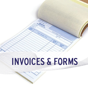 marketing services - forms