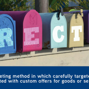 Direct Mail FAQ & Tips