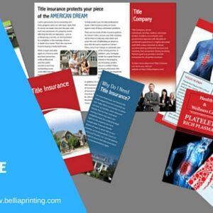 7 Secret Tips To Improve Your Brochures