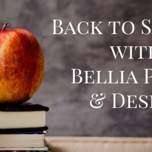 Everything You Need for Back To School