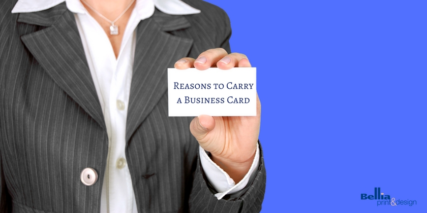Reasons to carry a business card bellia south jersey printing business cards are an essential part of your marketing arsenal a unique one will make you and your business stand out here are more reasons why you need colourmoves