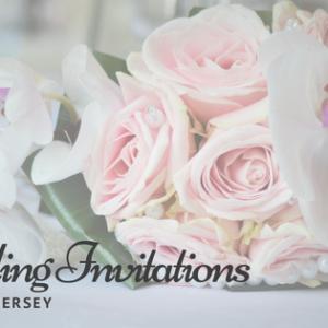 Custom Wedding Invitations in South Jersey