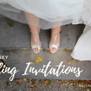 South Jersey Wedding Graphic Design