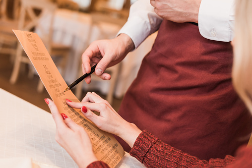 South Jersey Printers for Restaurants