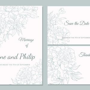 South Jersey's Wedding Invitation Headquarters