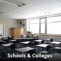 Schools & Colleges
