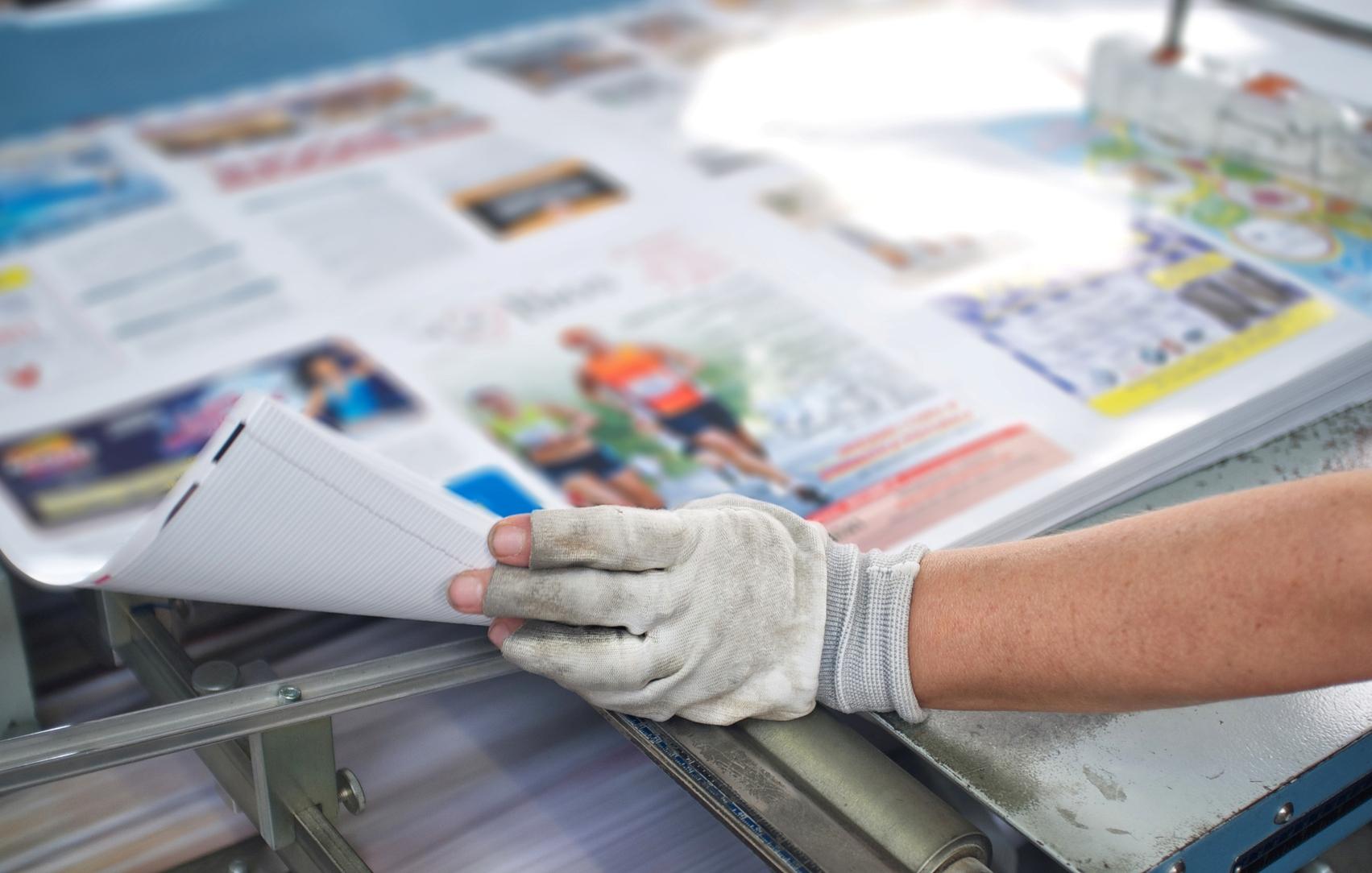 South Jersey Printing Companies